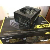 Продам блок питания Corsair HX 850