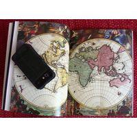 Шикарный каталог КАРТ  о редких книгах  Картографии (1)