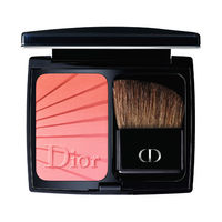 Dior румяна коллекция весна 2017 COLOUR GRADUATION Powder Blusher Palette - #002 Coral Twist