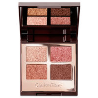 Charlotte Tilbury Pillow Talk Luxury Palette of Pops палетка теней