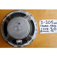 Динамик 200F