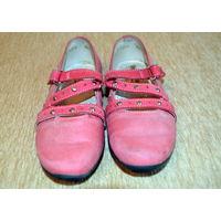 Туфли для девочки Shagovita 28 размера