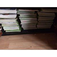 Продаю коллекцию журналов ГЕО / GEO с 1 номера за много лет (около 120 номеров)