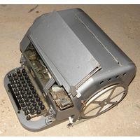 Стартстопный телеграфный аппарат СТА М67 + описание инструкция брошюра книга оригинал. ИНТЕРЬЕР