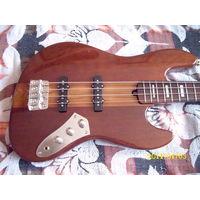 Бас гитара Fender JB (копия)