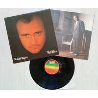 PHIL COLLINS (ex-GENESIS) No Jaquet Required (1985 Yugoslavia винил LP)