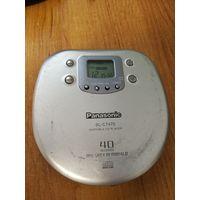 CD Плеер Panasonic (Japan)