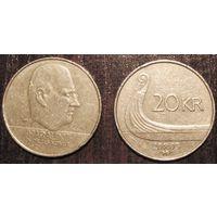 Норвегия, 20 крон 2003