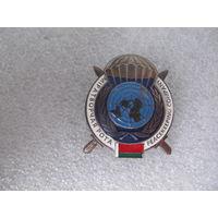 Миротворческая рота Беларусь