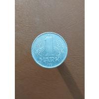 Германия / 1 mark (A) / 1975 год