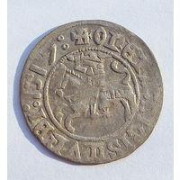 Полугрош 1517, с рубля, смотрите другие мои лоты
