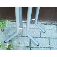 Упорные ножки трубы от доски гладильной пара