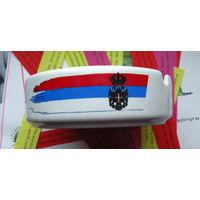 Пепельница фарфоровая из Сербии