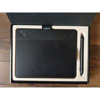 Графический планшет Wacom Intuos Photo Black (CTH490PK)