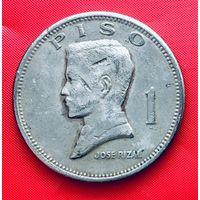 15-30 Филиппины, 1 писо 1974 г.