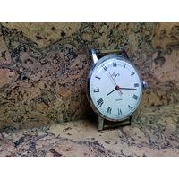 Часы Луч,механизм позолота,тонкие,состояние.Старт с рубля.