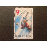 Чехия 2005 бейсбол