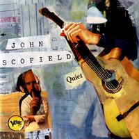 "John Scofield ""Quiet"" (Audio CD - 1996)"