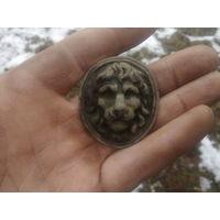 ВА 1812 киверный лев литьё