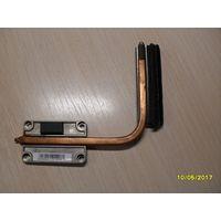 Тепловая трубка ноутбука Acer E1-531