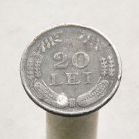 Румыния 20 лей 1942
