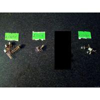 Транзистор 2П303В 2П303Е