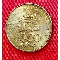 33-38 Вьетнам, 1000 донг 2003 г.