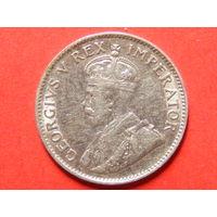 3 пенса 1930 года Южная Африка