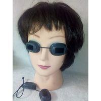 Защитные очки для кварцевания СССР