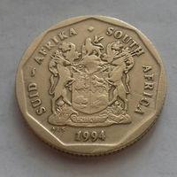 50 центов, ЮАР 1996, 1994 г.