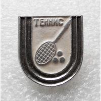 Теннис. Виды спорта #0201-SP4