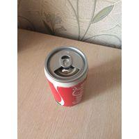 "Колонка ""Банка Coca-Cola"""