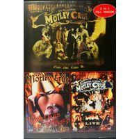 Motley Crue - Live & Video (DVD10)