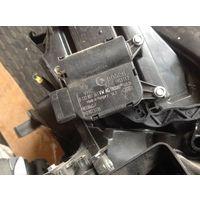Golf 6 Исполнительный электродвиг. заслонки рег. температуры 1K0907511B