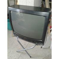 Телевизор импортный рабочий