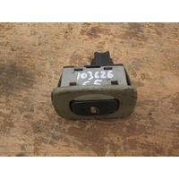 103626Щ Citroen C5 кнопка электростеклоподъемника 96326947
