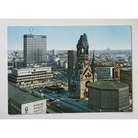 Открытка Берлин