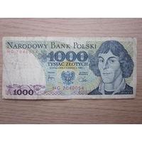 1000-ЗЛОТЫХ.1982 Г.