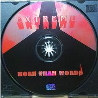 Аудио CD Extreme - More Than Words (пиратка или неофиц.)