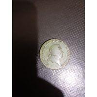 3 гроша 1789 год