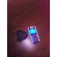 Телефон сотовый Phillips 160