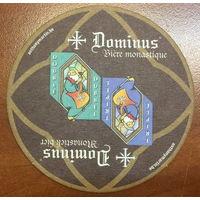 Подставка под пиво Dominus