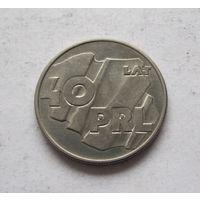 Польша 100 злотых 1984 40 лет образования Польской Народной Республики