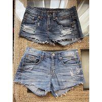 Шорты джинсовые качественные