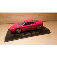 Ferrari Collection Феррари