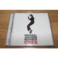 Michael Jackson - Number Ones - CD