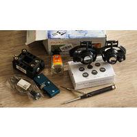 Инструменты для ремонта часов с рубля