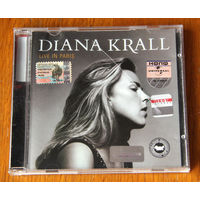 "Diana Krall ""Live in Paris"" (Audio CD - 2002)"