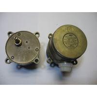 Электродвигатель асинхронный (редукторный) Д-32П2