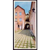 Вильнюс Старый дворик
